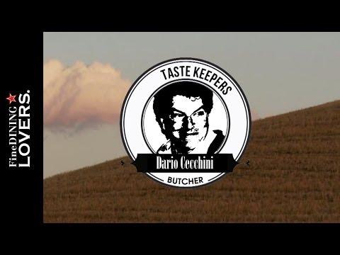 Dario Cecchini: Best Butcher in the World  Fine Dining Lovers by SPellegrino & Acqua Panna