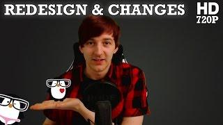 Channelchange - Kurzer Einblick in die Änderungen