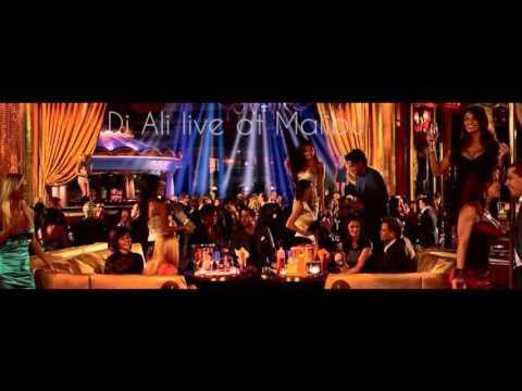DJ ALI -  Live at Malibu (private party)