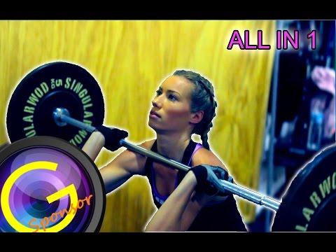 FENIX FITNESS CENTER FUENGIROLA- Crossfit, yoga, lucha y mucha adrenalina