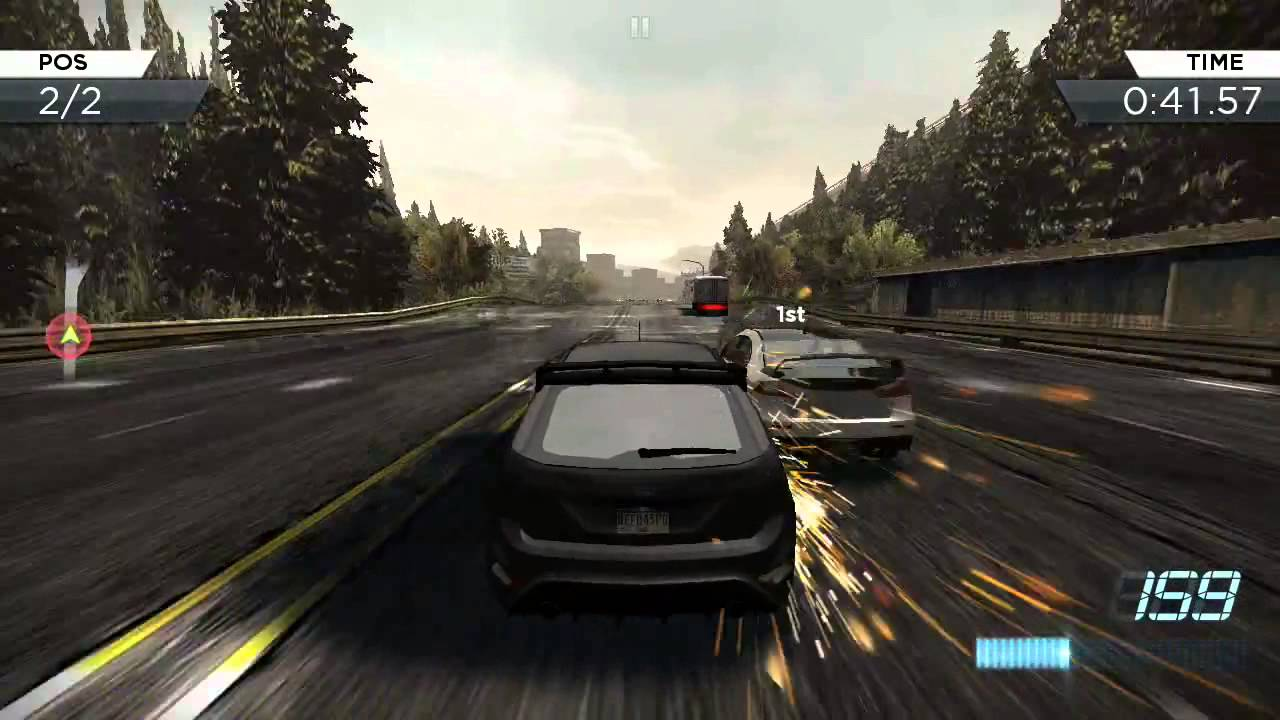 Nfs most wanted best android racing games android no 1 for Nfs most wanted android