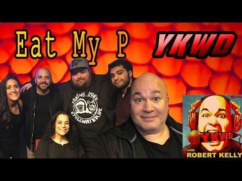 YKWD #150 - Eat My P (JESSICA KIRSON, PAUL VIRZI, JUSTIN SMITH)