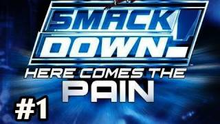 Smackdown: Here Comes The Pain Ep.1: Return Of Hollywood Rock