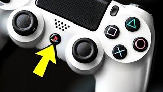 "10 اشياء لا تعرفها عن PS4 "" بلايستيشن 4 """