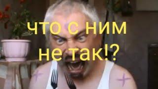 Самые смешные моменты (Генадий Горин)