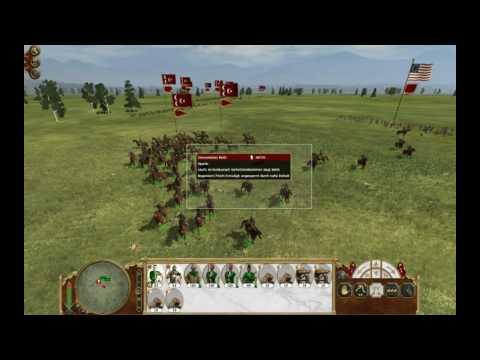 Osmanli Amerika Savasi EMPIRE TOTAL WAR