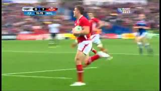 Wales Tribute