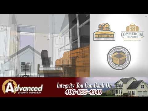 Advanced Property Inspection