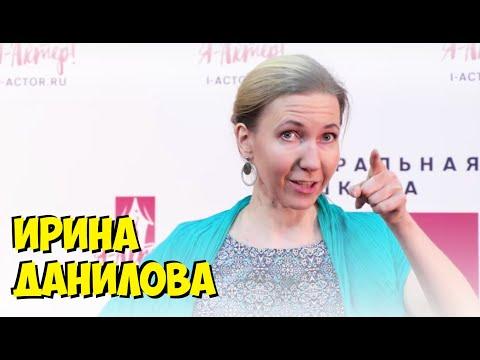 """Чтецкий конкурс """"ПроРОК"""". 9 марта 2019г. Ирина Данилова"""