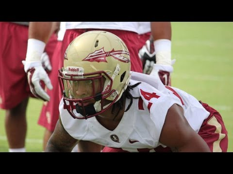 Terrance Smith Interview: August 16