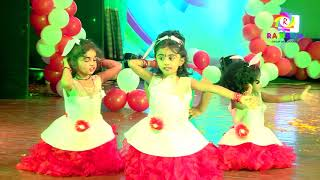 Hello Honey Bunny Performance Rainbow Group of Schools 7th Annual Day Celebrations
