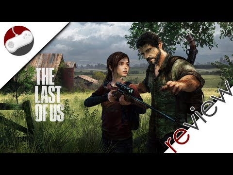 The Last of Us Test / Review [GERMAN]