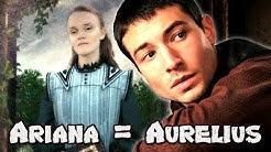 Aurelius Dumbledore = Ariana Dumbledore??! 😱
