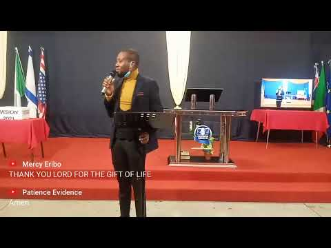 YOUTH PROGRAMME. 1ST SERVICE.THEME: THE LIBERAL YOUTH. prov.11:25 DAY THIRD.