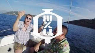 Corba ft. THCF - Somovi (Official video)