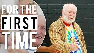 Old People Roast