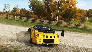 I HIT A REVERSE ENTRY IN TOP 1000 ON DRIFT ZONES | FORZA HORIZON 4