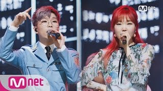 Gambar cover [AKMU - RE-BYE] Comeback Stage l M COUNTDOWN 160512 EP.473