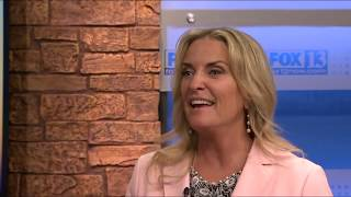 3 Questions with Bob Evans: Full interview with former Miss America Sharlene Wells Hawkes