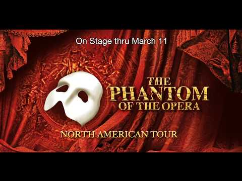 Audience Reviews Are In for The Phantom of the Opera