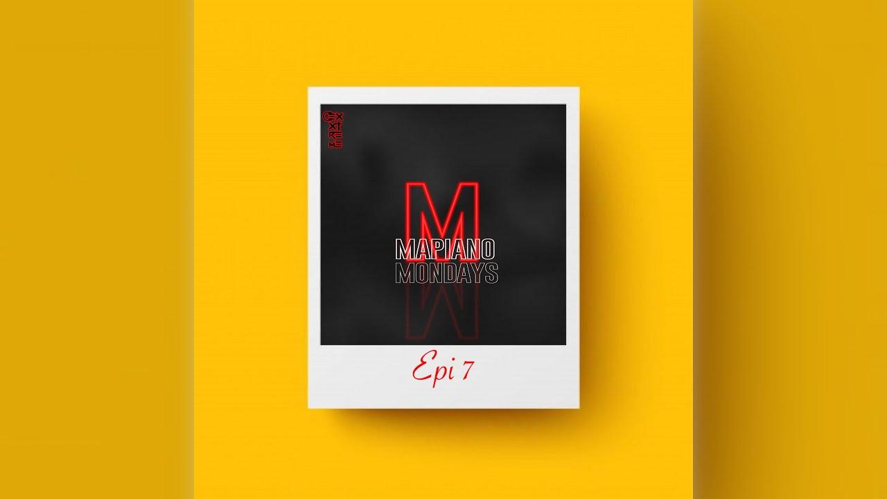 Mapiano Mondays Epi 7 (Focalistic Appreciation Mixtape 2021 ft Mr JazziQ | Vigro Deep| Semi Tee)