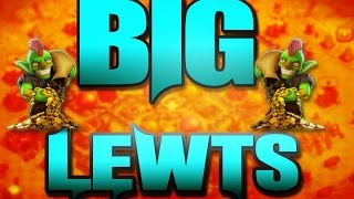 Clash of Clans - Big Lewts!
