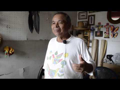 Nahuizalco - El Mimbre    (EL SALVADOR)