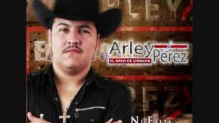 Arley Perez El Chino Anthrax