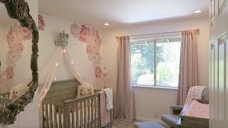 NURSERY TOUR / REVEAL