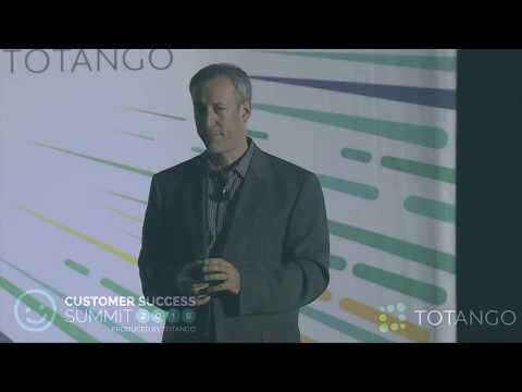 Increase Customer-Centricity through Thoughtful Goal Setting - Customer Success Summit 2018