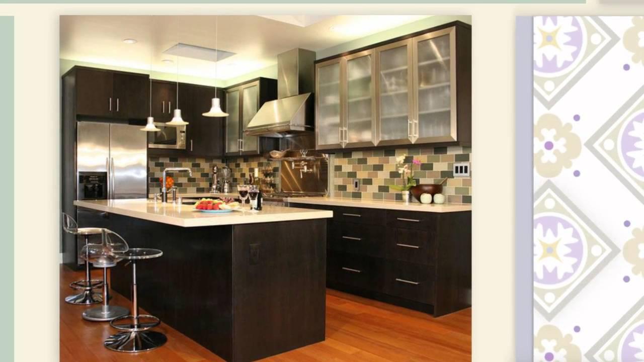 Útiles consejos para remodelar tu cocina. - YouTube