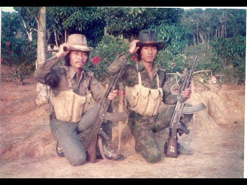 farewell to Arm-Mizoram Documentary Film