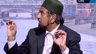 Urdu Asr-e-Hazir 3rd August 2014 - Islam Ahmadiyya