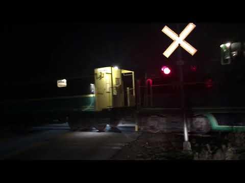 Port Stanley Murder Mystery Train