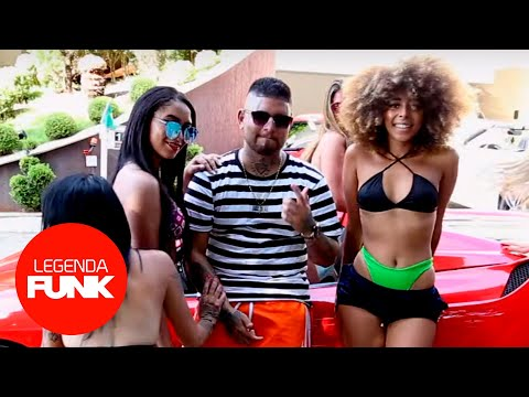 MC Savi - Dia de Baile (Videoclipe Oficial)