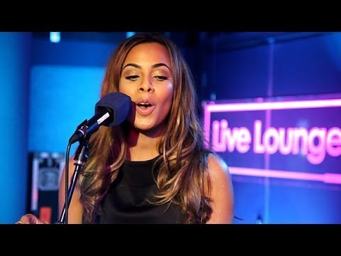 The Saturdays cover Drake in the Live Lounge.