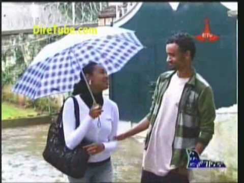 Gemena : Episode 45, Part 2 of 3 - Ethiopian Drama, Film