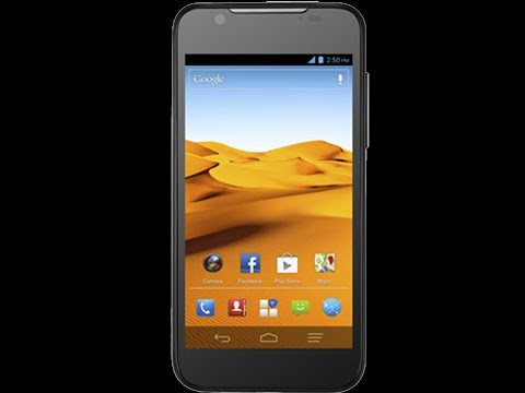 ZTE Grand X Pro Hard Reset and Forgot Password Recovery, Factory Reset