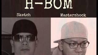 Mr. Disco - H-Bom 1998 Track