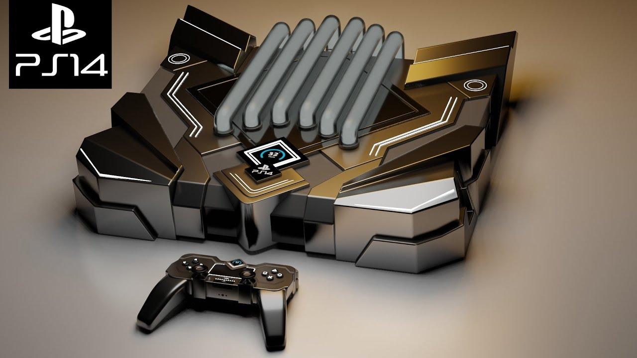 Playstation 14 Trailer
