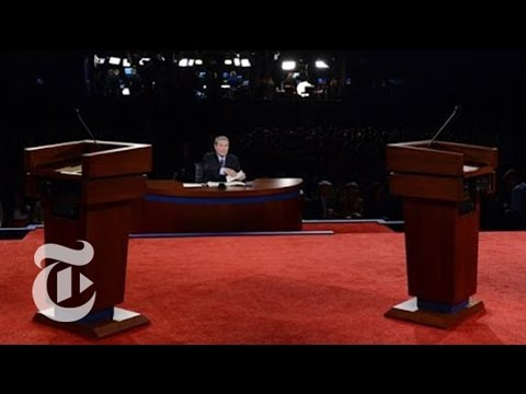 Presidential Debates: Style  Or Substance? | Retro Report | The New York Times