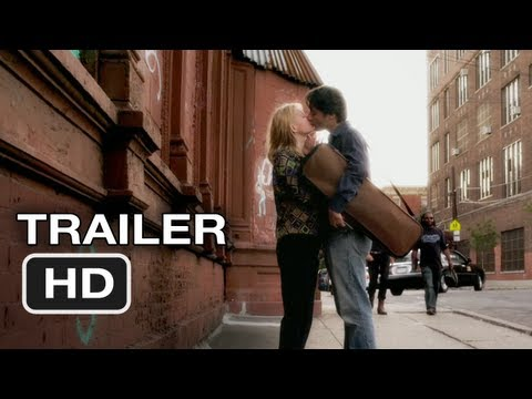Downtown Express Official Trailer #1 (2012) HD Movie