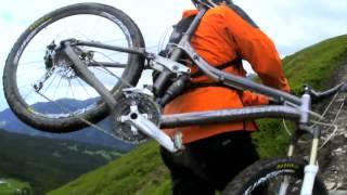 Kona. Трюки на горном велосипеде.(Наш канал для тех, кто привык к скорости, движению. Если отдых