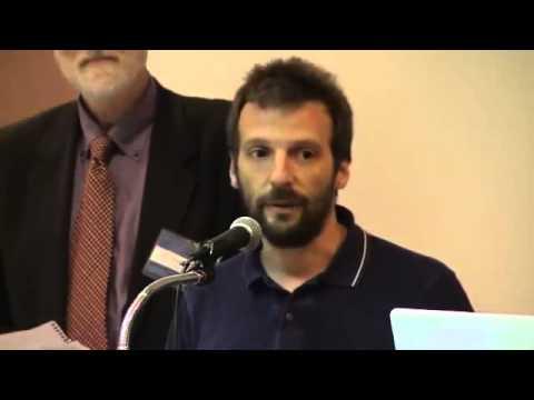 11 septembre 2001 WTC 9/11 - Toronto Hearings on 9/11 Mathieu Kassovitz #1 [SD - VO]