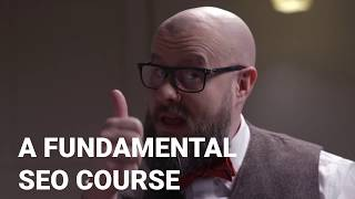 Become an SEO expert with Greg Gifford's SEO Fundamentals Course