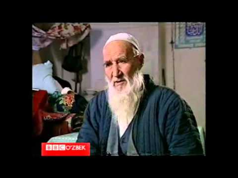 BBCUzbek.Com. Taniqli ulamo, marhum AbdulHakim Qori ota Vosiyevning 1992 yili BBC bilan suhbati