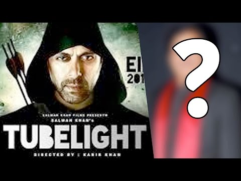 Guess Who? This Veteran To Star In Salman Khan's Tubelight!