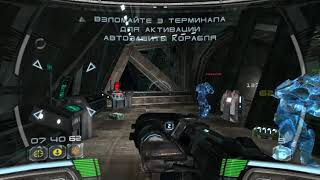 Star Wars Republic Commando Часть 29 Deus Ex Machina