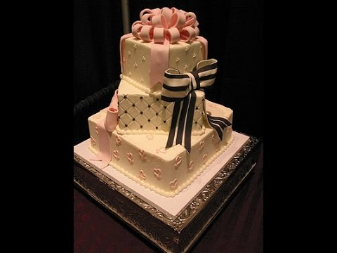 Vintage Bakery Wedding Cakes Columbia SC YouTube