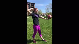 May 11th volleyball skills practice